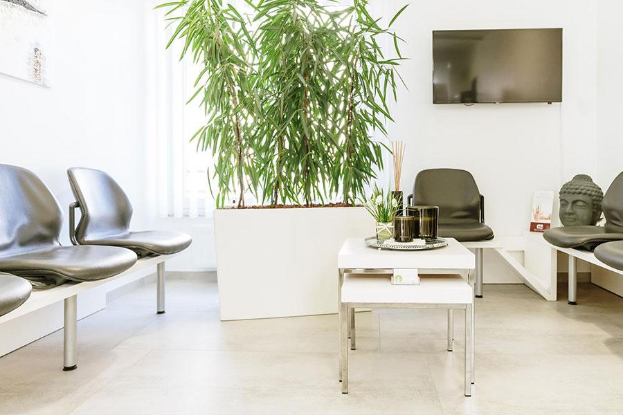 Praxis für Physiotherapie in Grevenbroich - Galerie