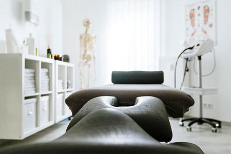 Physiotherapie Praxis - Artemis