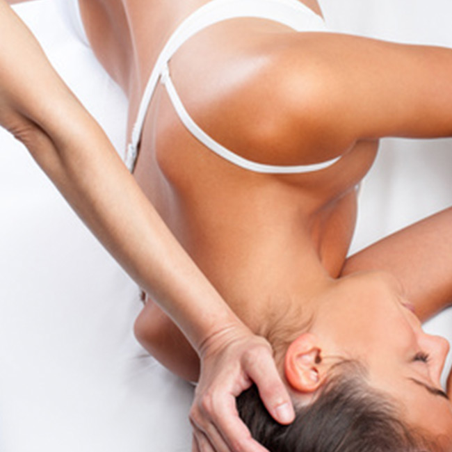 Dorn- Breuß Therapie